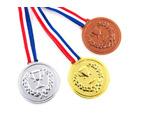 Медали и ленты