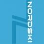 Бафф Nordski Light Blue