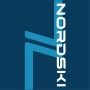 Бафф Nordski Logo Seaport