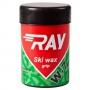 Мазь Ray W7 Green (зеленая)