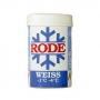 Мазь Rode P28 Super Weiss