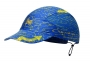 Кепка Buff Camino Pack Run Cap Buff Signal Royal Blue