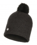 Шапка Buff Knitted & Polar Hat Disa Black