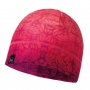 Шапка Buff Polar Hat Boronia Flamingo Pink