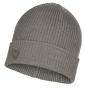 Шапка Buff Knitted Hat Edsel Melange Grey