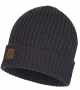 Шапка BUFF Knitted Hat Lars Night Blue