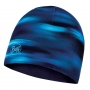 Шапка BUFF Microfiber Reversible Shading Blue