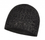 Шапка BUFF Microfiber Reversible Hat Muscary Graphit