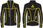 Куртка Fischer Softshell разминочная женская