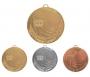 Медаль MD Rus.601