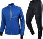 Костюм Noname Robigo Running Suit Blue 17