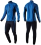 Костюм Noname Robigo Running Suit Blue 15