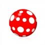 Мяч ПВХ Innovative Точки 22 см