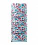 Бандана Buff Child Reversible Polar Hello Kitty Roses Turquoise (детская/подростковая)