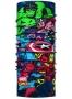 Бандана Buff Junior Superheroes Ready To Fight Multi детская/подростковая
