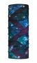 Бандана Buff Junior Cosmic Nebula Night Blue (детская/подростковая)