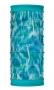 Бандана Buff Reversible Polar Shimmer Turquoise