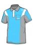 Рубашка KV+ Street мужская