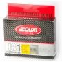 Парафин Solda HC1 желтый