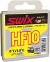 Парафин Swix HF10X