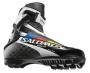 Ботинки лыжные Salomon S-Lab Skate для беговых лыж