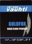 Порошок Vauhti Goldfox фторовый