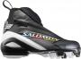 Ботинки лыжные Salomon Active 9 Classic Pilot для беговых лыж