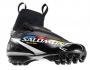 Ботинки лыжные Salomon RC Carbon для беговых лыж