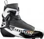 Ботинки лыжные Salomon RS Carbon для беговых лыж
