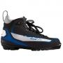 Ботинки лыжные Fischer XC Sport Black/Blue NNN