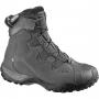 Треккинговые ботинки Salomon Snowtrip TS WP Autobahn/Black/Black