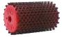 Щетка роторная Swix 100 мм конский волос T0016М