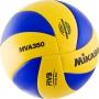 Мяч волейбольный Mikasa MVA 350