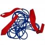 Эспандер лыжника Plastep тройная резинка