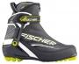 Ботинки лыжные Fischer RC5 Skate NNN