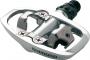 Педали контактные Shimano PD-A520 SPD с шипами