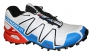 Кроссовки Salomon Speed Cross 3 Russian