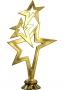 Фигурка Звезды F205