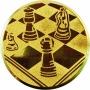 Вкладыш Шахматы A22