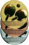 Вкладыш Настольный теннис A46