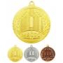 Медаль MD Rus.523