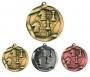 Медаль Шахматы MD 650