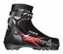 Ботинки лыжные Tisa Skate (NNN) для беговых лыж