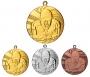 Медаль Плавание MMC1640