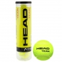 Мяч для большого тенниса Head Team 3B (3 шт. в тубе)