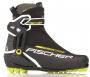 Ботинки лыжные Fischer RC5 Combi NNN (2016-2017)