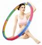 Обруч массажный Dynamic Healht Hoop Vita