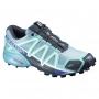 Кроссовки Salomon Speedcross 4 CS W женские