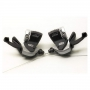 Комплект шифтеров Shimano LX SL-M571