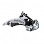 Переключатель передний Shimano Tourney TY500 угол 66-69